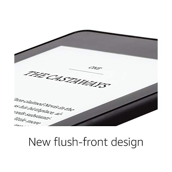 All-new Kindle Paperwhite - Now waterproof and twice the storage 3