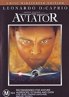 LEONARDO DICAPRIO - THE AVIATOR (2 DVD)