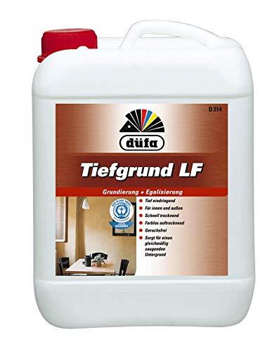 Tiefgrund D 314 LF 5 Liter