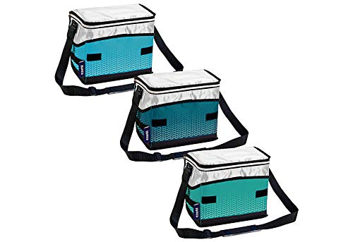 EZetil 725160 Kombi-Kühlbox 6,7 l