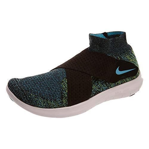 Nike - Free RN Motion Flyknit 2 Herren Laufschuh