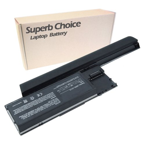 Superb Choice 9-Cell Battery Compatible with KD491.