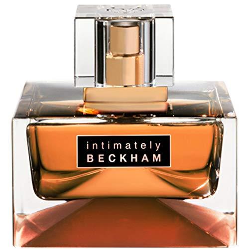 David Beckham Intimately Him, homme / man, Eau de Toilette Vaporisateur / Spray, 75ml