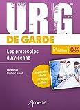 Urg' de garde 2019-2020 - Les protocoles d'Avicenne