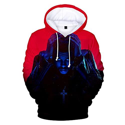 XIAOXIANNV 3D Fashion Anzug Hoodies Sportswear Hooded Youthful Vitality Frauen/Männer Die Hooded Warm Sweatshirts XXXXL