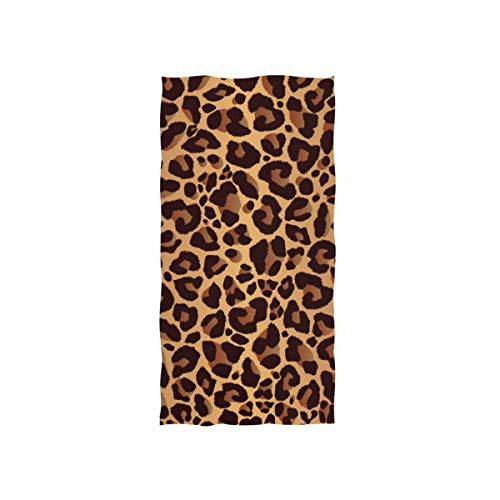 Top 10 Best Selling List for leopard kitchen towels