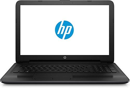 HP 250 G5 Notebook, Intel Core i3-5005U, RAM 4 GB, HDD da 500 GB, Windows 10 Pro, Nero [Italia]