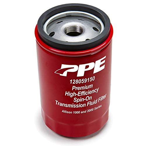 PPE Double Deep Allison Spin-on Filter