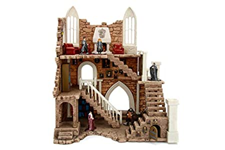 Dickie Toys Harry Potter Griffindor Turm