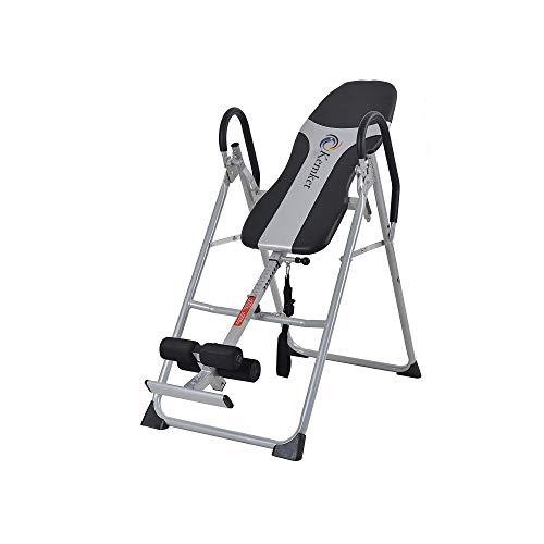 Kemket Inversion Table Back Therapy Fitness Reflexology Equipment - Inversion...