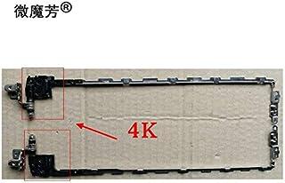 Zahara 01YU237 01YU238 LCD EDP Video Cable Replacement for Lenovo Thinkpad EP520 P52 20M9 20MA 4K