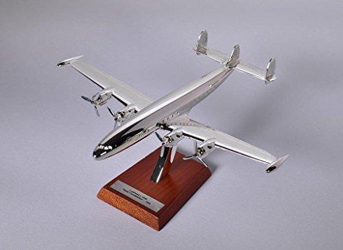 Unbekannt Lockheed L-1049 'Super Constellation' 1/200 - Flugzeug Atlas Silver Classics -3