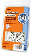 ITW Brands 25310 50PK#50 Plas Dry Anchor