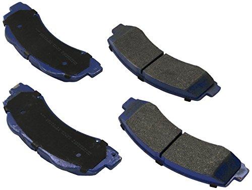 Motorcraft - Kit - Brake Lining (P) (BRSD1414)