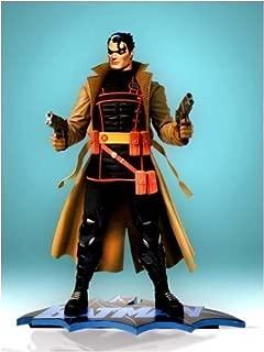 ToyFare Exclusive Batman Hush Jason Todd by DC Direct