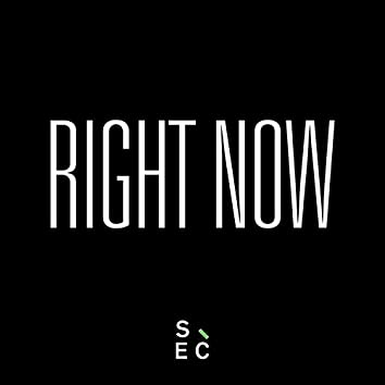 Right Now (feat. Hafro)