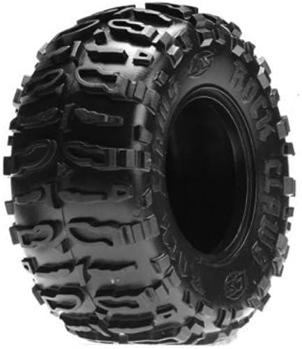 ahorra hasta un 50% Team Losi Front Rear Rock Claws 2.2 Tires w w w Foam, azul (2) by Losi  Tu satisfacción es nuestro objetivo