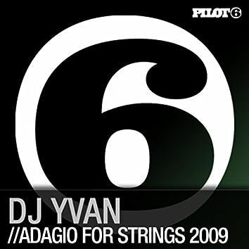 Adagio For Strings 2009