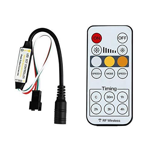 KWODE Controller & Timer Fernbedienung für 3M KWODE LED Strip (Gilt nur für KWODE)