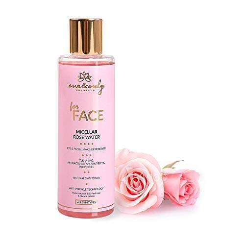 One&Only Micellar Rose Water