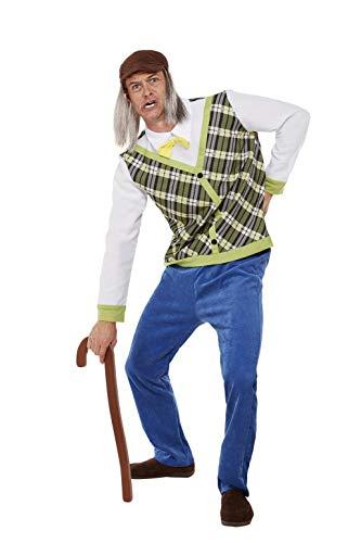 Smiffys Old Man Costume