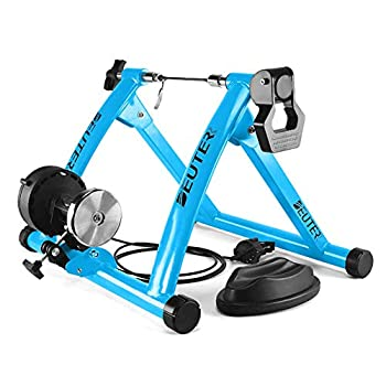 Bike Trainer Magnetic Bicycle Stationary Stand for Indoor Exercise Riding