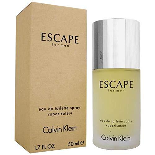 CALVIN KLEIN Escape men Escape Men Eau De Toilette Vapo 50ml