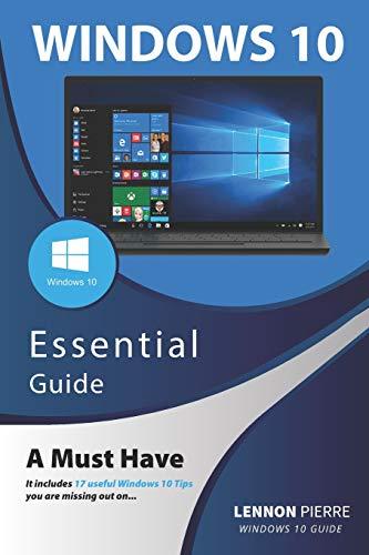 WINDOWS 10 Essential Guide