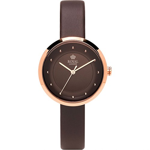 Royal London Damen-Armbanduhr 21376-06
