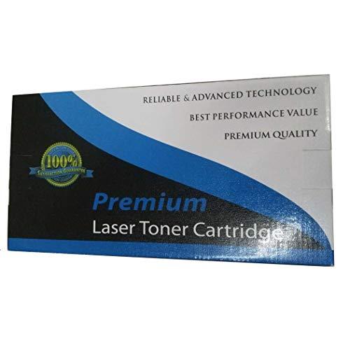 SONGSS Compatible con el Cartucho de tóner HP CB540A para HP125A CP1215 1515n CP1518ni CM1312nfi Cartucho de tóner Impresora 4 Colores Opcional,4colors