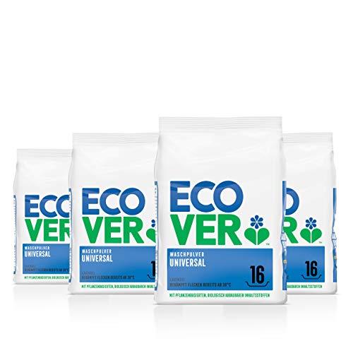 Ecover Nettoyant concentré universel lavande avec ingrédients à base de plantes