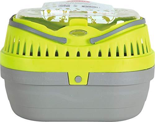 Zolux Mini Panier de Transport pour Rongeur Vert
