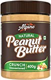 Unsweetened   Made With 100% Roasted Peanuts   No Added Sugar   No Added Salt   No Hydrogenated Oils   100% Non-GMO   Gluten-Free   Vegan 25% Protein Per Serving Of 32 G  Rich Source Of Fibre   No Trans Fat   No Cholesterol Good Source Of Vitamins E,...