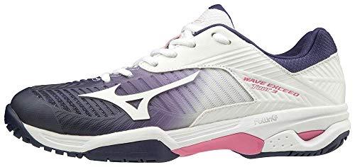 Mizuno womens Wave Exceed Tour 3 All Court Tennis Shoe