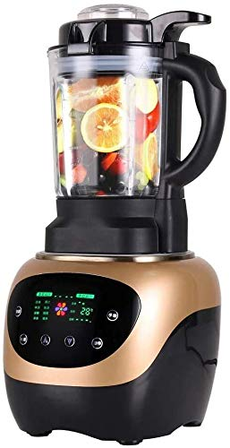 Blender Smoothie, Ice Crusher Automatische Mixer High Speed ​​Macht Blender Ice Crusher Groente En Fruit Sharp Blade