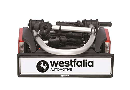 Westfalia BC60 Erweiterung 3. Fahrrad - 4