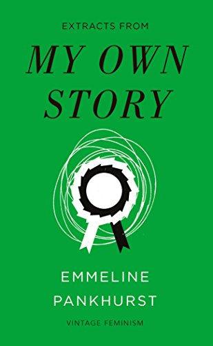 My Own Story - Short Edition (Vintage Feminism Short Editions)