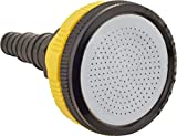 Car/ motorcycle washing, garden/ lawn watering clean bathroom, kitchen, balcony, corridor, carpet, etc. Leak-Proof. One-Piece Design and a Rubber Hose Washer provides a durable and tight seal to eliminate leak This Hose Nozzle Is Easy To Grip, Slip-R...
