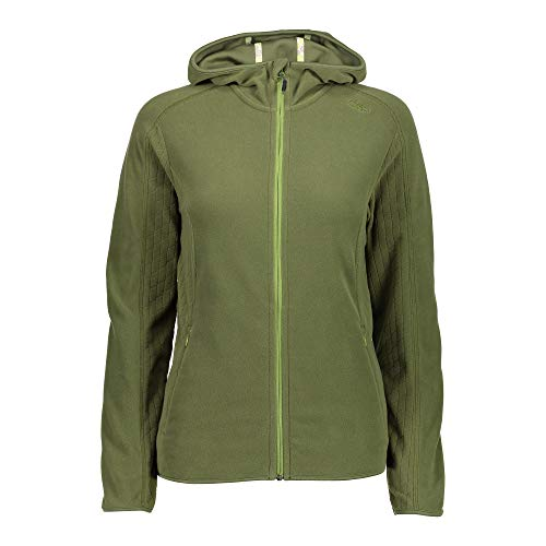 Cmp Jacket Fix Hood XS