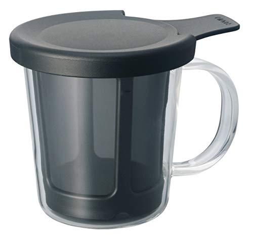 Hario One Cup Coffee Maker Kaffeebereiter Immersion für 1 Tasse