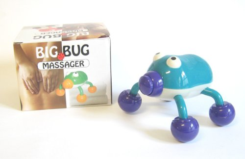 BigBug - Der Massagekäfer