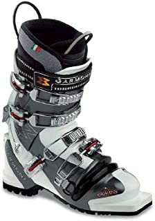 Amazon Com Used Ski Boots >> Amazon Com Used Boots Telemark Skiing Sports Outdoors