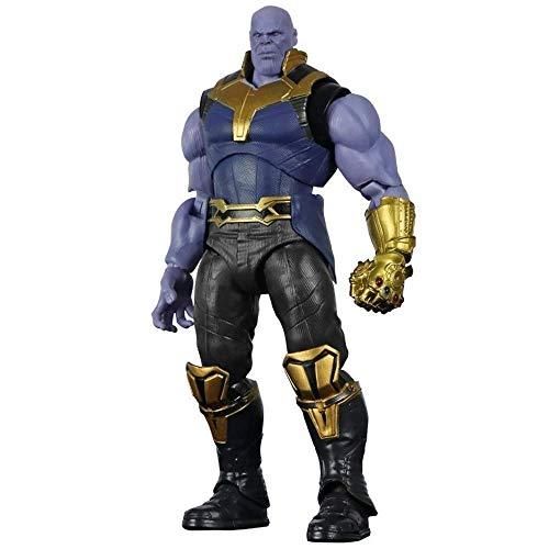 Marvel Legends Series Toys -6 Pulgadas Thanos Modelo Boy Toy -Joint Mo