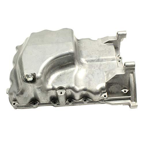 LOSTAR Engine Oil Pan for 2003-2007 Honda Accord Odyssey Pilot 3.0L 3.5L Acura TL 3.2L 11200-RDA-A00;11200-RCJ-A00;11200RDAA00;264-379