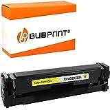 Bubprint Kompatibel Toner als Ersatz für HP CF402X 201X für Color Laserjet Pro M252DW M252N M274N M274DN MFP M277DW MFP M277N 2300 Seiten Gelb