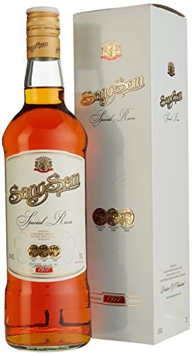 SangSom Special Rum (1 x 0.7 l)