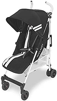 FC Maclaren Lightweight Compact Stroller with Full Reclining Seat