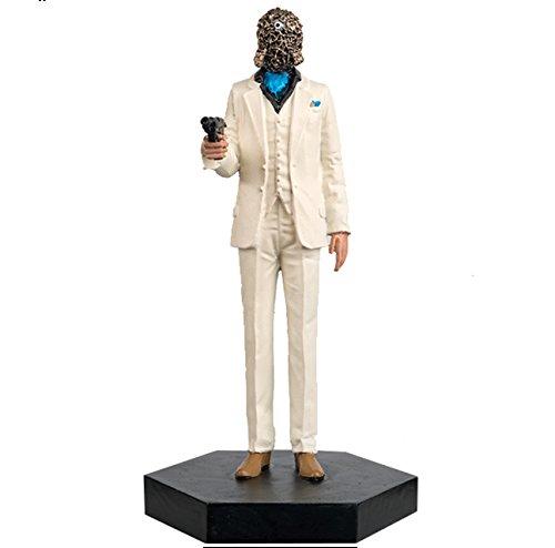 Colección Figuras de Plomo Doctor Who Nº 67 Scaroth, the last of the