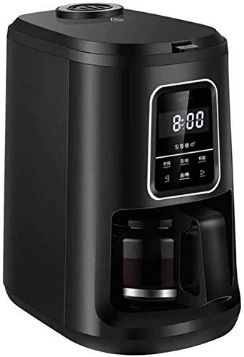 AOIWE Suity Coffee y Espresso Máquina, incluida la tubería de Vapor para el Manual de Espuma con energía y Lattes MANUALES MANUALES Guardar para Cappuccinos Programable