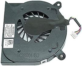 Dell Latitude E6400 Precision M2400 Laptop CPU Cooling Fan FX128